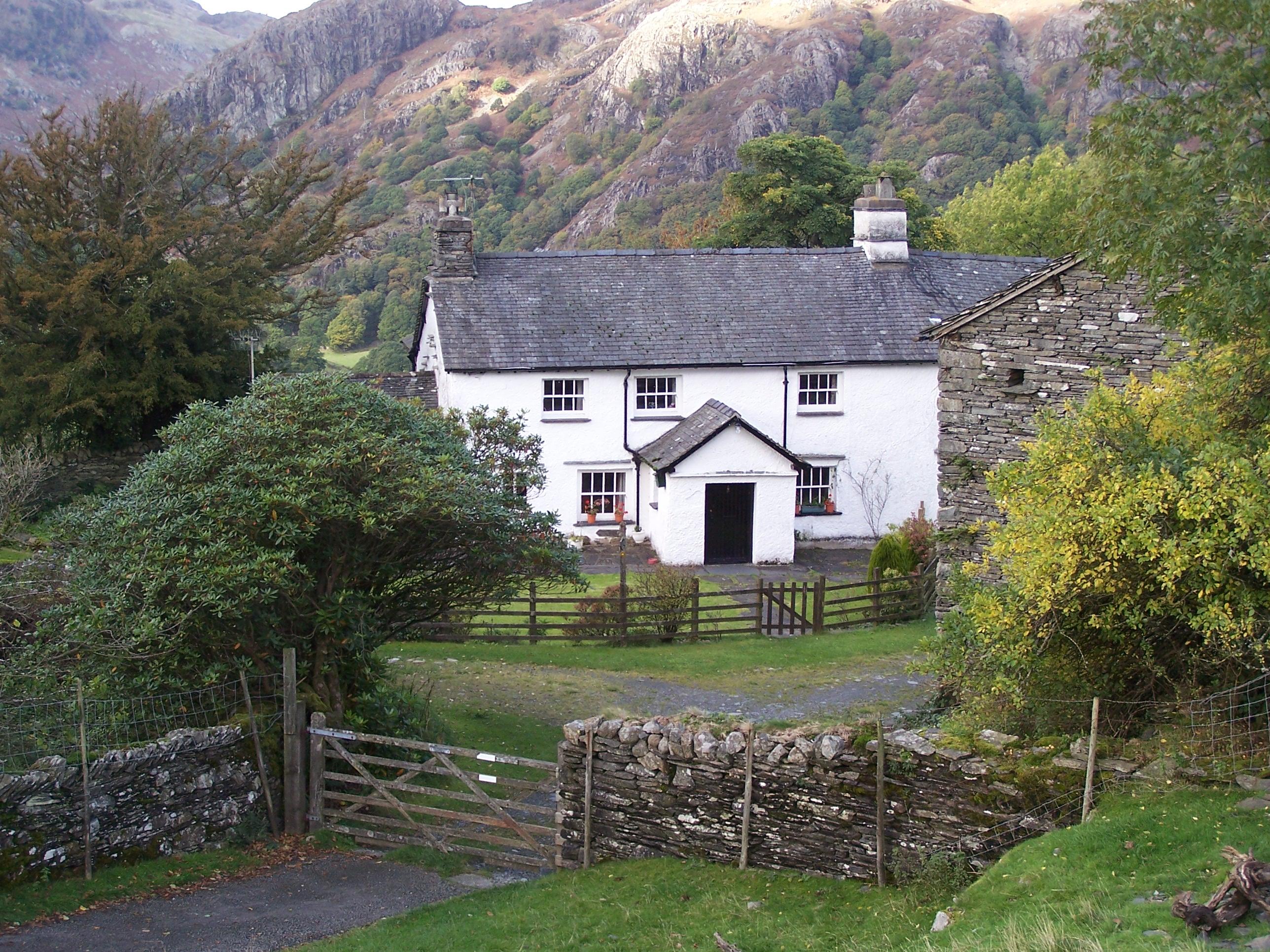 Holiday Rental Cottages